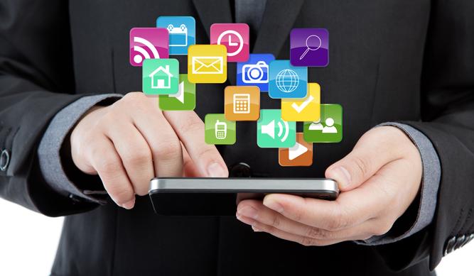 Seis 'apps' indispensables para ejecutivos