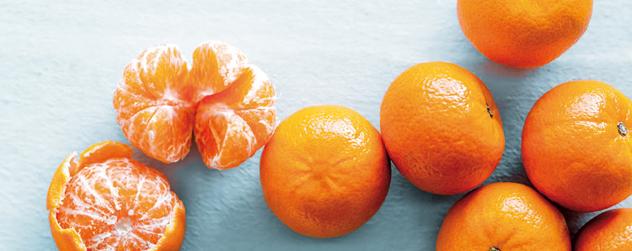 Clementinas: pequeñas, dulces y sabrosas