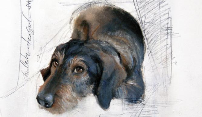 El libro más perro de Arturo Pérez-Reverte