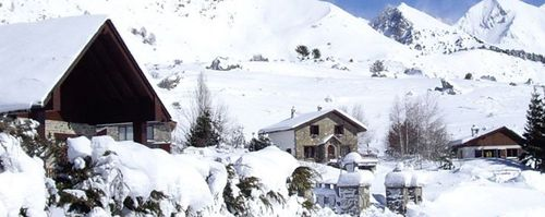 Paraísos termales para caldear el invierno