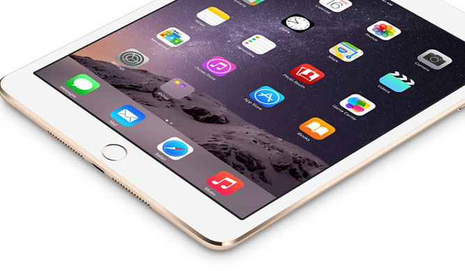 Cinco tablets para regalar en navidades