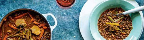 Platos de cuchara para superar el invierno