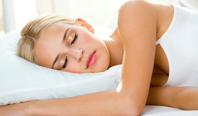 Cómo rentabilizar al máximo las horas de sueño