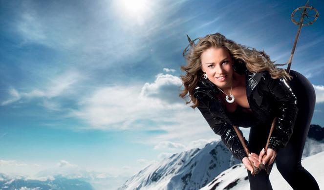 Las mejores esquiadoras del Mundial