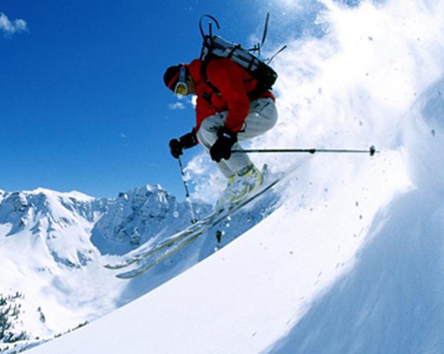 Esquí para todos los bolsillos