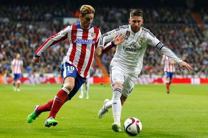 Torres y Ramos
