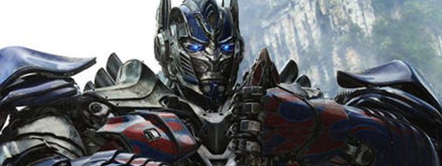 Michael Bay: robots, explosiones y testosterona