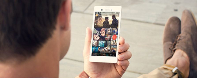 Sony Xperia T3, dominador de la gama media