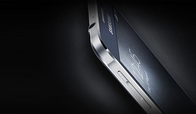 Samsung Galaxy Alpha, llega la hora del metal