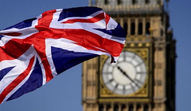 Furor inglés en 'Shopping is GREAT Britain'