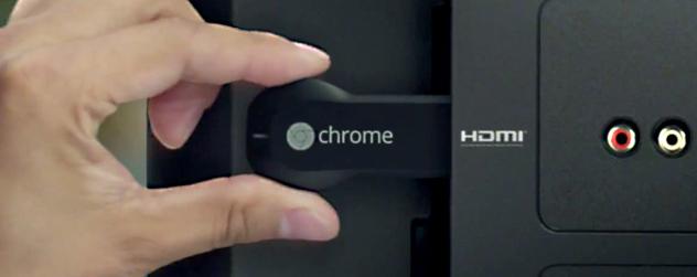 Chromecast, la herramienta de Google perfecta