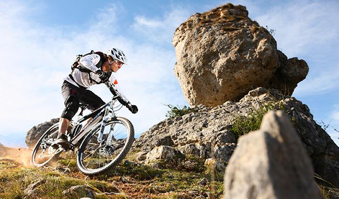 La irresistible pasión por la bici