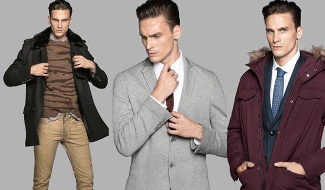 Diez prendas básicas en el ropero de un hombre