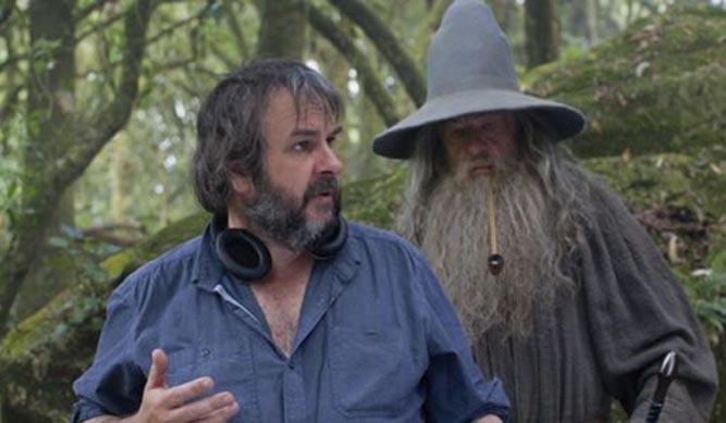 Peter Jackson: de director de serie Z a maestro del cine de masas