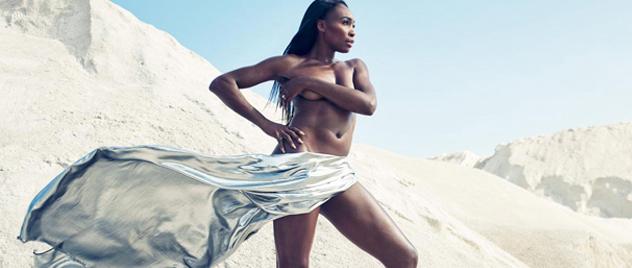 Los desnudos deportivos de 2014