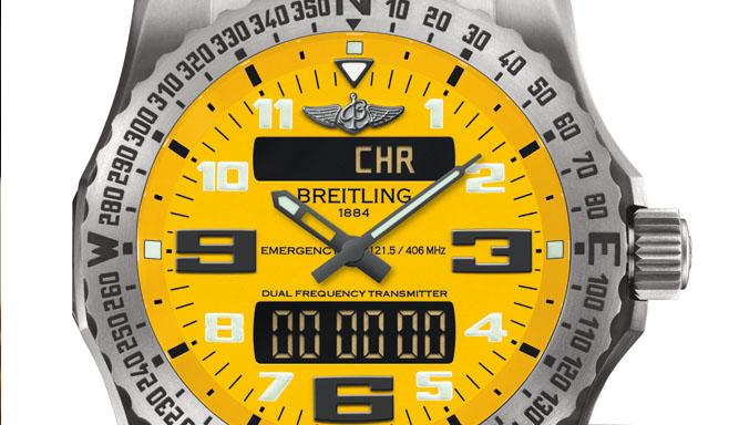Los mejores relojes raros de 2014