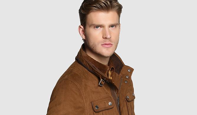Cinco prendas masculinas eternas