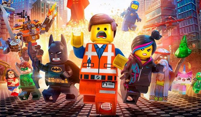 La-gran-aventura-lego-posters