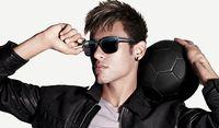 Neymar, genio mediático y figura del balón
