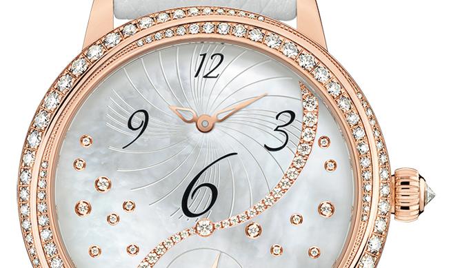 Los relojes más brillantes