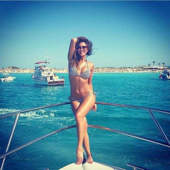 Nicole Scherzinger1