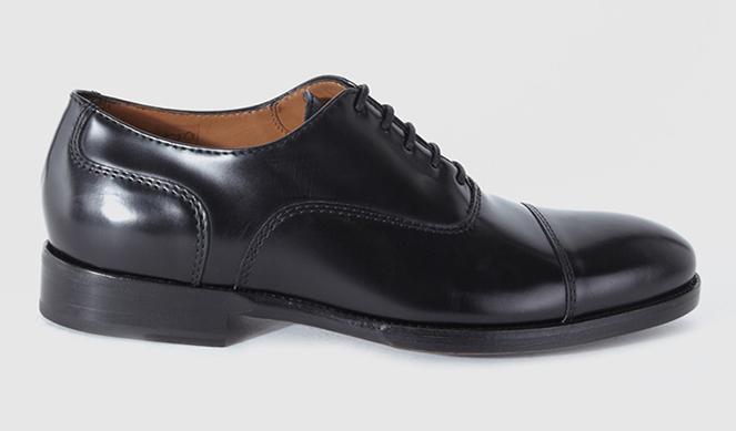 Zapatos para hombre o el cimiento de la elegancia