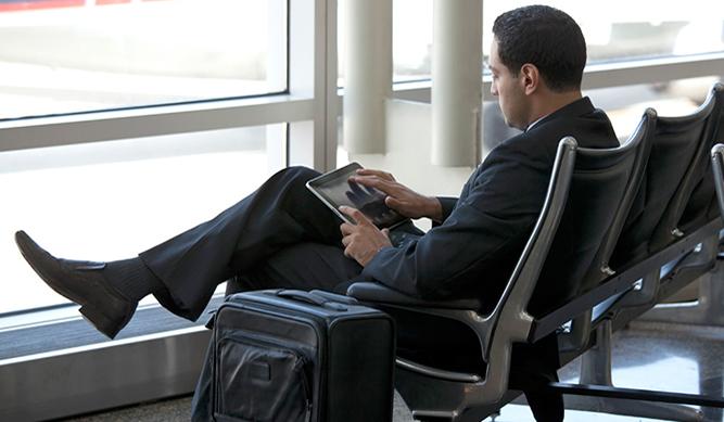 Útiles indispensables en electrónica de viaje