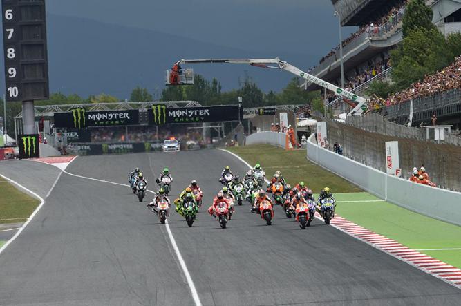 Moto GP (salida)