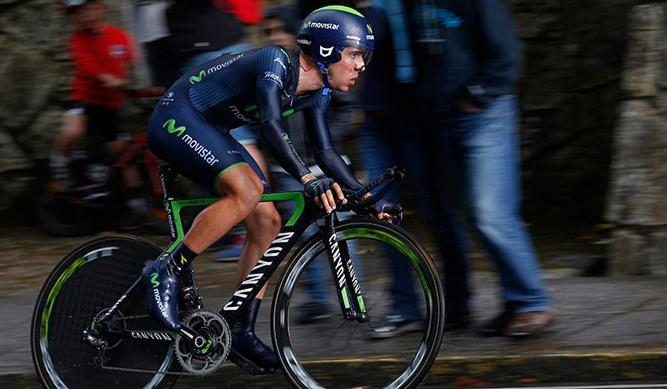 Ponferrada, capital mundial del ciclismo