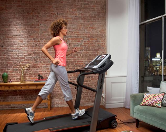 Cinco entrenamientos sin necesidad de gimnasio