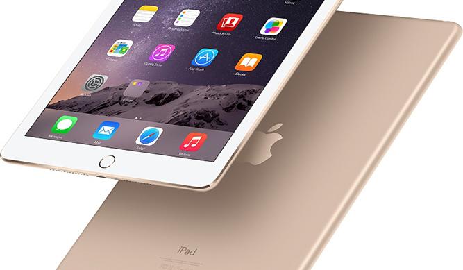Nuevos iPad, en tamaño familiar y mini