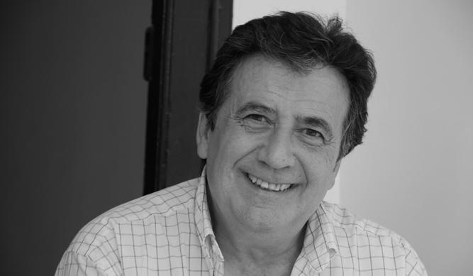 Las claves literarias de Luis Landero