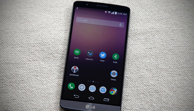 LG G3 AS2