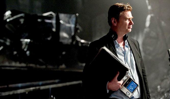 Christopher Nolan, un director único