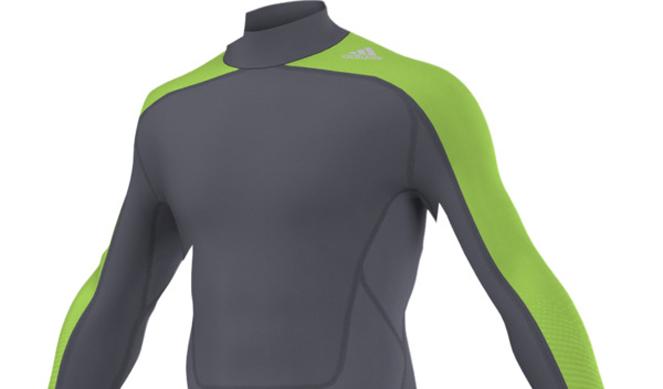 Adidas Techfit: la compresión de alto rendimiento en fitness