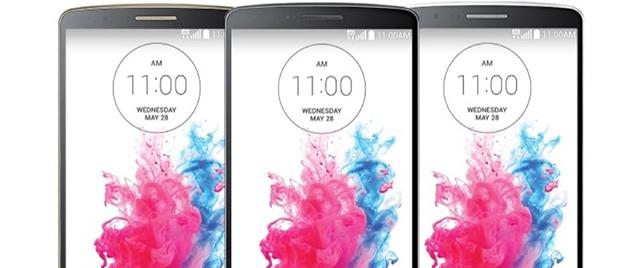 LG G3, un smartphone rápido, elegante y nítido