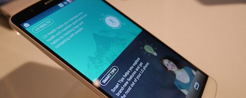LG G3, un móvil en la cima de la gama alta