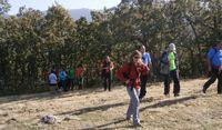 Senderismo por la ribera del Torío con el Club GR10