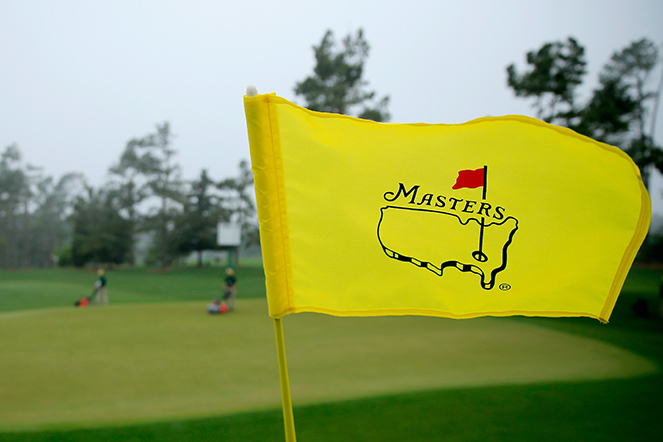 CINCO DIAS DEPORTES AS MASTERS