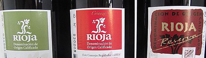 El DNI de los vinos españoles