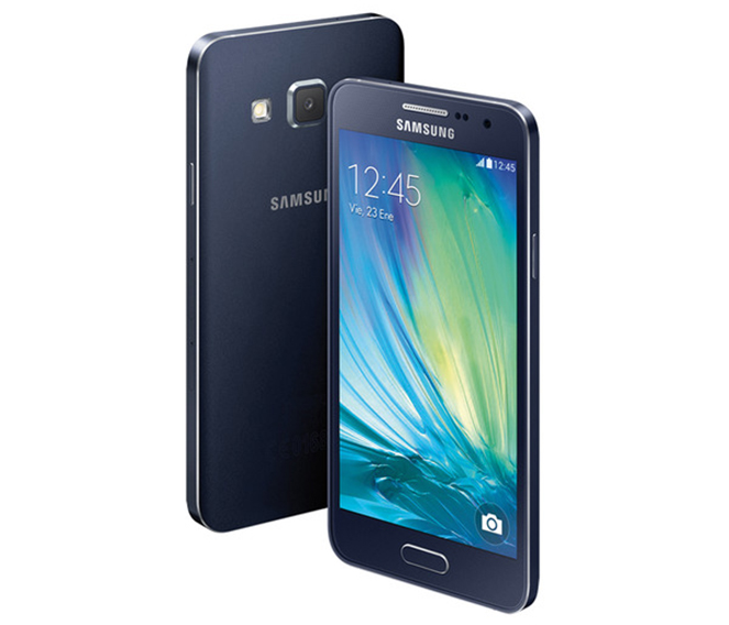 SAMSUNG A3 AS4
