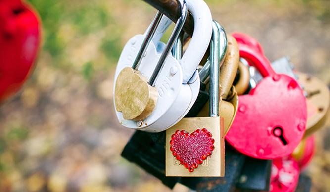 Siete ideas para no fallar en San Valentín