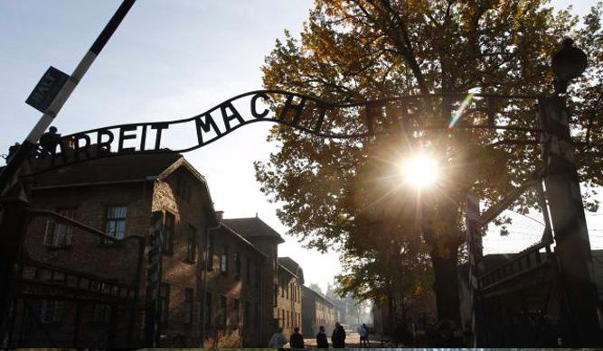 El cine, testigo imborrable del Holocausto