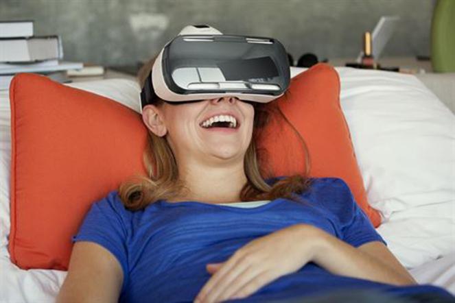SAMSUNG GEAR VR AS3