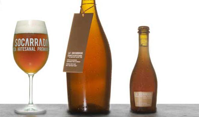 Así son las cervezas gourmet españolas