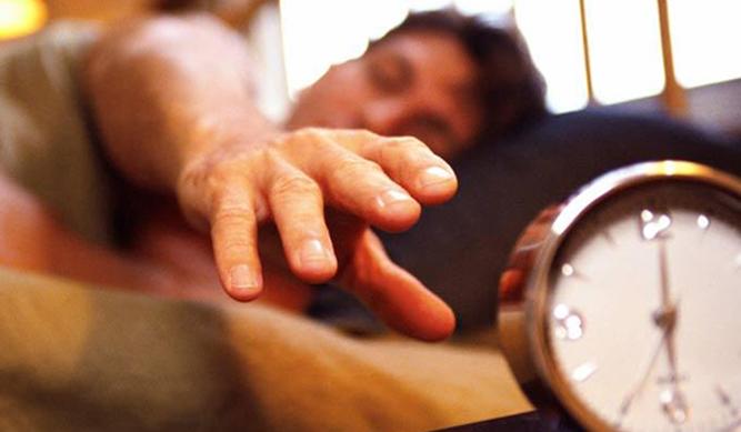 Claves básicas para conciliar el sueño