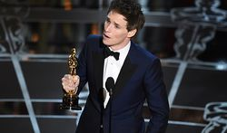 Cosmética para un rostro digno de Oscar