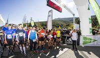 Las Races Trail Running empiezan con buen pie