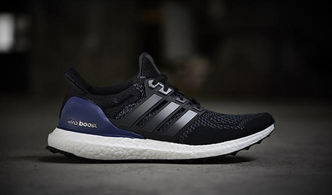 Adidas Ultra Boost, multiplicando la zancada
