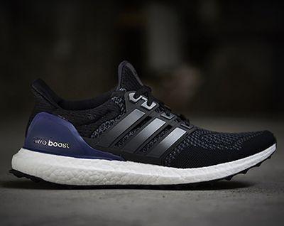 Adidas Ultra Boost, amortiguación total